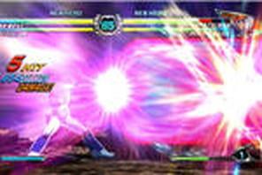 Tatsunoko vs Capcom : un bon défouloir