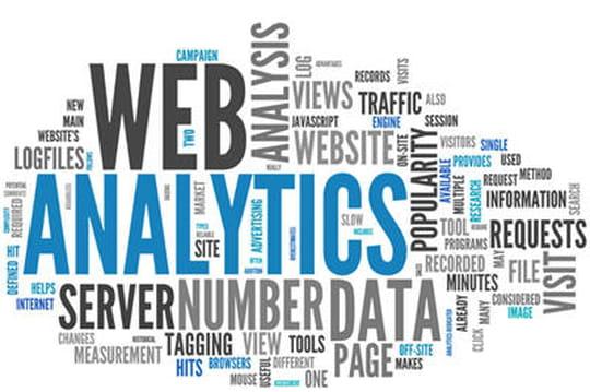 Google Analytics a repris des couleurs en mars