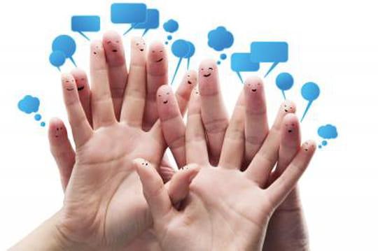 Quels sont les facteurs de décision d'achat sur un réseau social ?