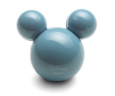 iriver mickey player