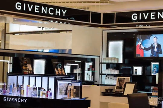 Hermès, Givenchy... Comment les Américains prononcent nos marques