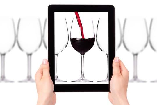 Comment le numérique s'insère dans le rapport au vin des Français