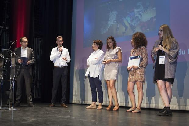 Innovation digitale : Transavia