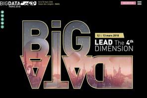Trophées Big Data Paris 2018: l'appel à candidatures est ouvert