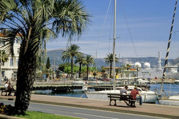 7e : La-Seyne-sur-Mer (Var), 38,2 mètres carrés de pouvoir d'achat