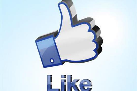 Facebook propose de payer pour promouvoir les posts de ses amis