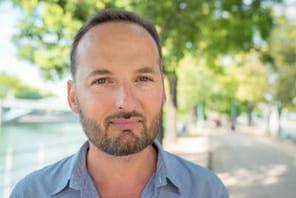 """Joel Ronez (Radio France): """"Investir sur le Web pour être prêt lorsque les audiences seront fortes"""""""
