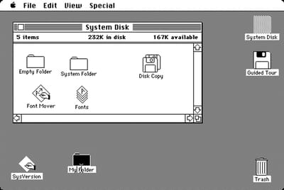 capture de mac system software