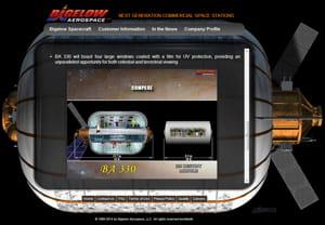 sur son site internet, bigelow compare ses futurs modules habitables avec ceux