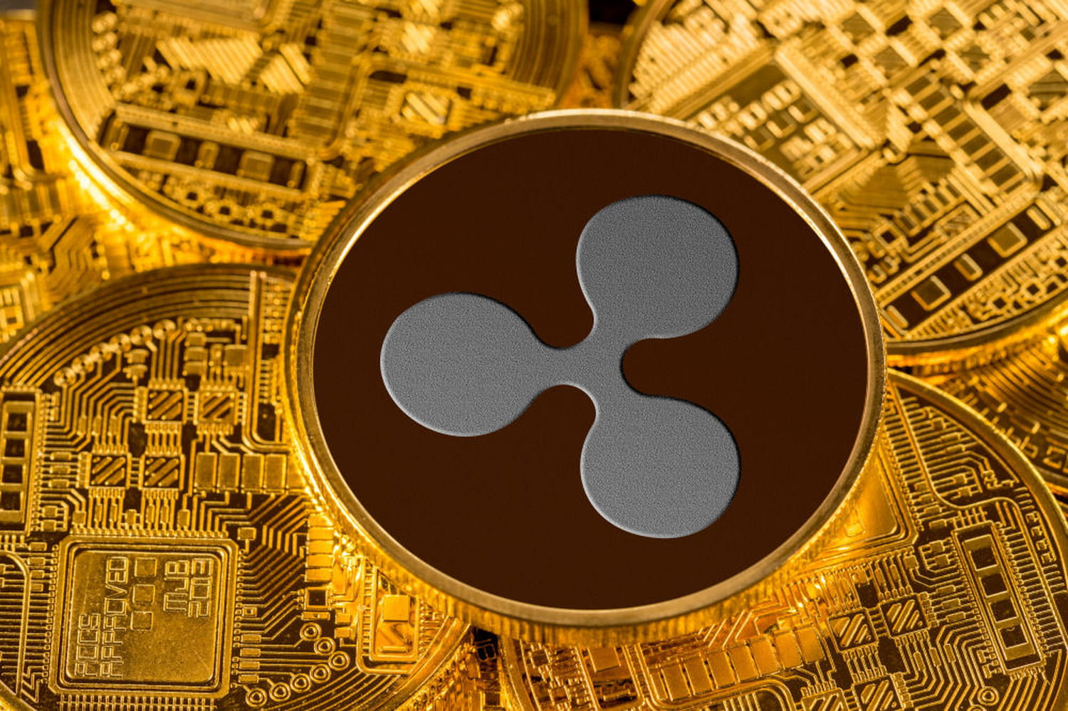 Ripple: définition et synonyme
