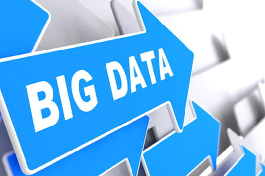 Le Plan Big Data a l'ambition de créer 137 000 emplois d'ici 2020