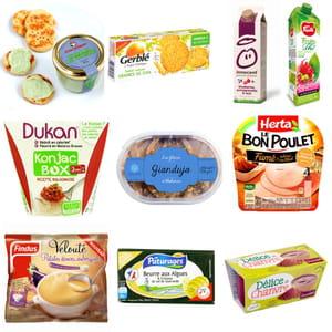 ces produits avec des ingrédientsinédits ont récemment débarqué dans les