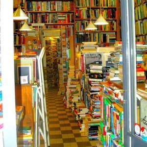 les librairies profitent de la stabilité du marché du livre.