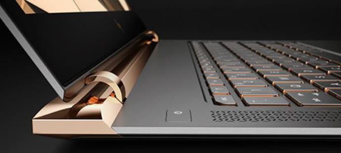 Ultrabook: HP dévoile un nouveau Spectre pour contrer Apple