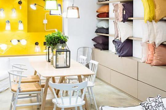 La redoute va ouvrir un premier magasin d co paris en mars - La redoute magasin paris ...