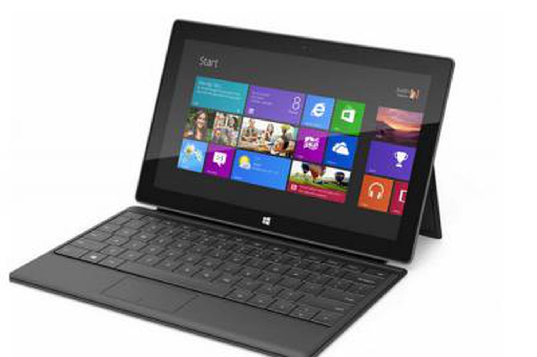 La tablette Surface Windows 8Pro: une alternative à l'iPad en entreprise?