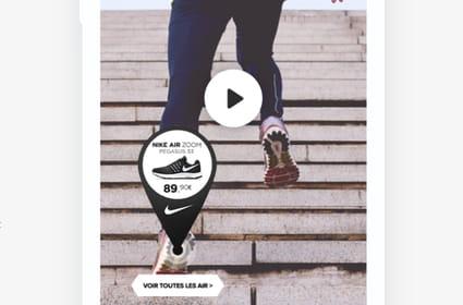 Avec l'in-image advertising, la pub mise sur le choc des photos