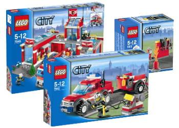 on peut trouver des boîtes de lego de 3 à 150 euros.