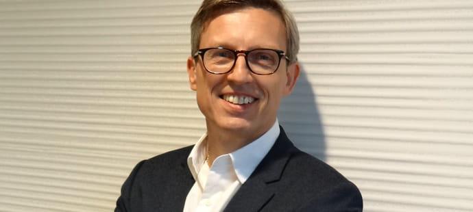 """Jean-Luc Delcuvellerie (Orano / ex-Areva ):""""Il faut trouver l'équilibre entre culture de l'innovation et culture de la sûreté"""""""