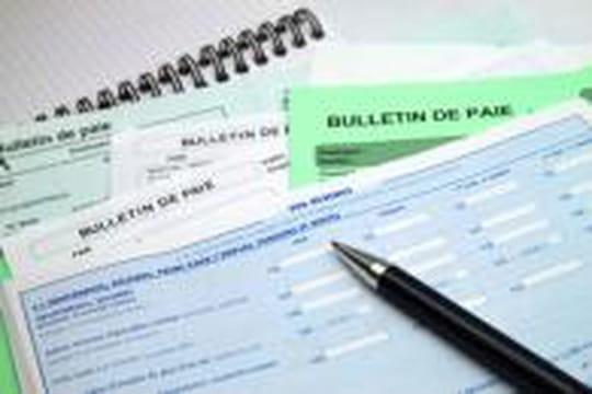 A quoi va ressembler le bulletin de paie simplifié?