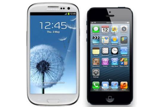 27% des acheteurs de smartphones sont passés d'Android à IOS en Europe
