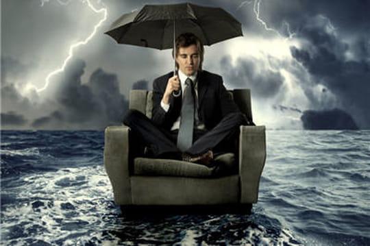 Sandy: l'informatique des Etats-Unis frappée en plein cœur