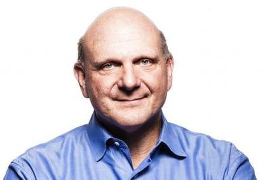 Steve Ballmer quitte le conseil d'administration de Microsoft