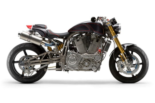 La moto la plus chère du monde