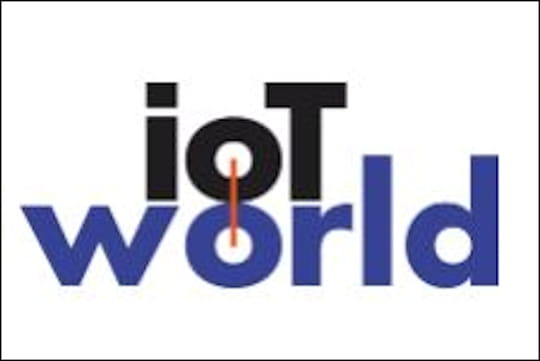 Le salon IoT World se tiendra les 21 et 22 mars