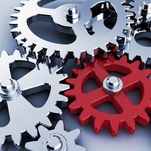 découvrez quel rôle vous jouez dans la machinerie de l'entreprise.