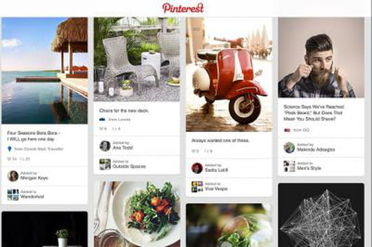 "Pinterest supprime les liens d'affiliation mais travaille sur un bouton ""buy"""