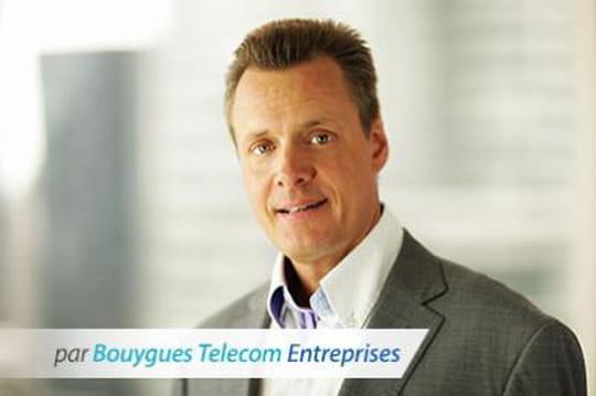 Témoignage d'expert : Christophe Auberger, directeur technique de Fortinet