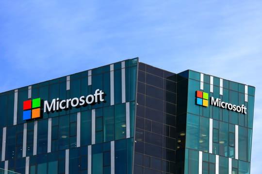 Mais où va Microsoft?
