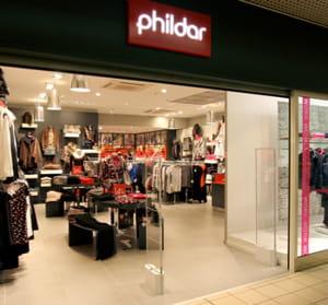 le plus gros phildar dépasse le million d'euros de chiffre d'affaires annuel.