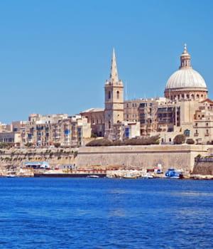malte est le pays d'europe qui consacre le moins de part de pib à la lutte