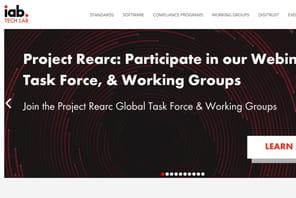 Avec Rearc,l'IAB veut préserver le ciblage dans un monde sans cookie tiers