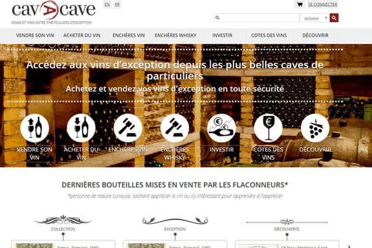 Confidentiel : le site de vente de vins Cavacave lève 350 000 euros