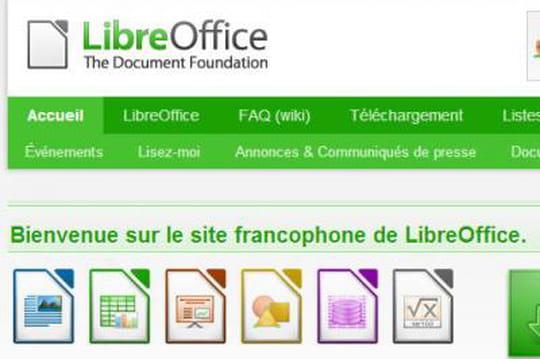 Libre Office 4.0: une mise à jour majeure pour février 2013