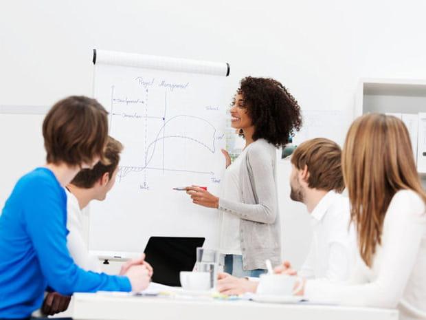 Compte personnel de formation (CPF): définition, heures, formation...