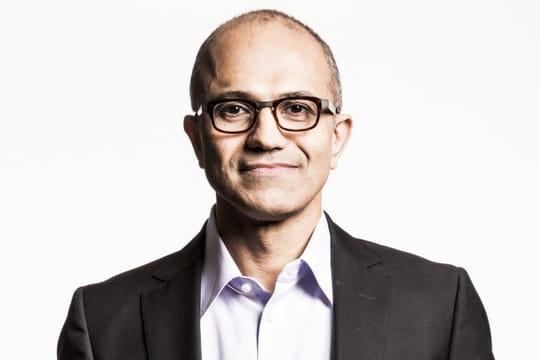 En tout juste un an, Nadella a considérablement amélioré Microsoft