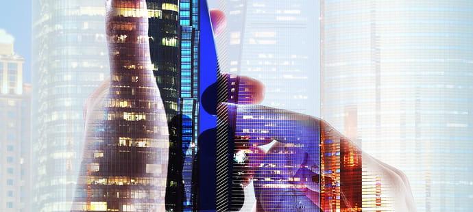 Smart city: et si vous inventiez la ville de demain?