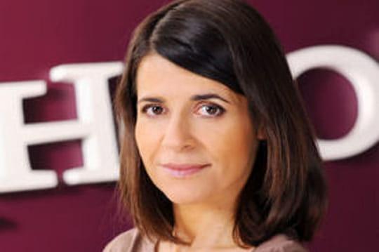 "Brigitte Cantaloube (Yahoo) : ""Yahoo est une mobile-first company!"""