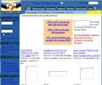 première version du site mistergooddeal.com.