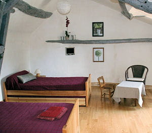 Ouvrir une chambre d 39 h tes for Reprise chambres d hotes