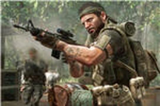 Les meilleures ventes de jeux vidéo en 2010