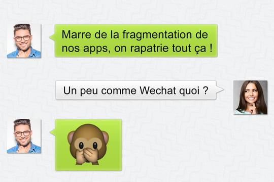 Rebundling : le retour des applications tout en un à la WeChat