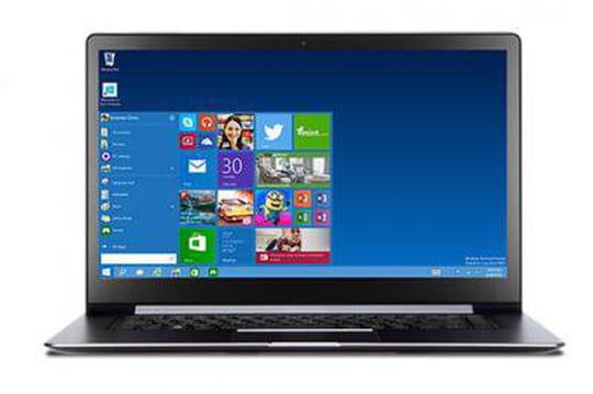 Windows 10 : télécharger la bêta
