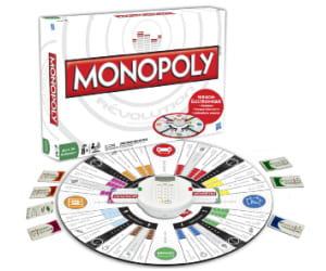 monopoly revolution, 60euros.
