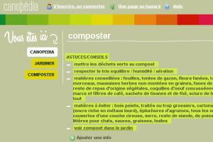 canopedia.fr