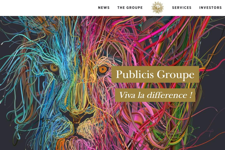 Le groupe Publicis officialise le lancement d'Epsilon France